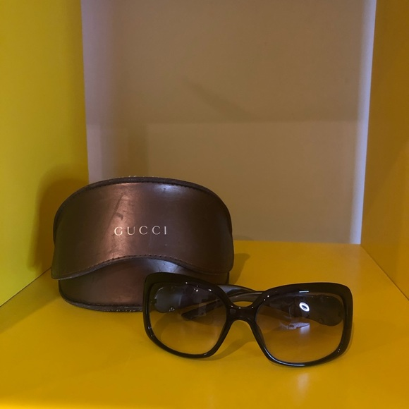 100% Authentic Gucci Shades